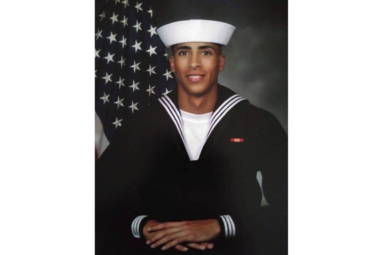 Airman Mohammed Sameh Haitham