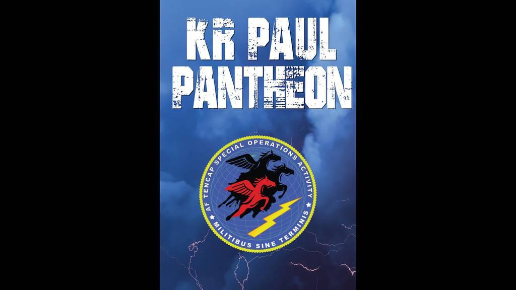 """Pantheon"" by K.R. Paul"